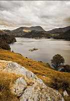 Ullswater after toning